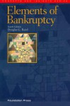 The Elements of Bankruptcy (Concepts and Insights) - Douglas G. Baird