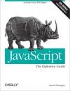 JavaScript: The Definitive Guide - David Flanagan