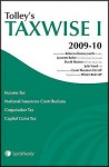 Tolley's Taxwise I 2009-10 - Rebecca Benneyworth, John Clube, Peter Gravestock, Julie Ward, Alison Conley