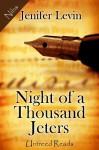 Night of a Thousand Jeters - Jenifer Levin
