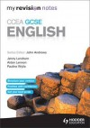 Gcse English for Ccea: Revision Book. John Andrews ... [Et Al.] - John Andrews, Pauline Wylie, Aidan Lennon, Jenny McConnell
