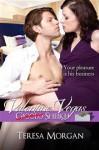 Valentine Vegas Gigolo Sheikh - Teresa Morgan