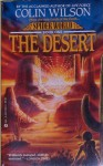 The Desert - Colin Wilson
