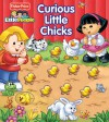 Fisher Price Little People Curious Little Chicks - Matt Mitter, SI Artists