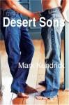 Desert Sons (Desert Sons #1) - Mark Kendrick