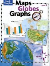 Maps-Globes-Graphs: Level E - Steck-Vaughn Company