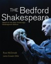 The Bedford Shakespeare - Russ McDonald, Lena Cowen Orlin