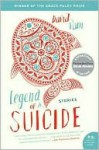 Legend of a Suicide: Stories - David Vann
