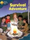 Survival Adventure - Roderick Hunt, Alex Brychta