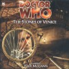 Doctor Who: The Stones of Venice - Paul Magrs