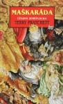 Maškaráda (Úžasná Zeměplocha, #18) - Terry Pratchett