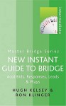 New Instant Guide To Bridge (Master Bridge) - Ron Klinger