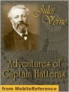 The Adventures of Captain Hatteras - Jules Verne
