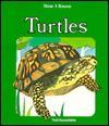 Turtles - Janet Craig, Kathie Kelleher