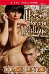 Home for the Holidays - Diane Leyne
