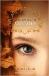Whispers in Autumn - Trisha Leigh