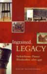 Ingrained Legacy - Judith Silverthorne