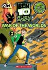War of the Worlds (Ben 10 Alien Force) - Charlotte Fullerton
