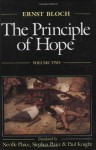The Principle of Hope, Vol. 2 (Studies in Contemporary German Social Thought) - Ernst Bloch, Paul Knight, Neville Plaice, Stephen Plaice