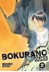 Bokurano: Ours, Vol. 2 - Mohiro Kitoh