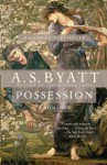 Possession (Vintage International) - A.S. Byatt