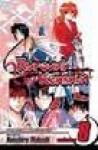 Rurouni Kenshin Volume 8 - Nobuhiro Watsuki