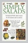Simply Salads - Valerie Ferguson