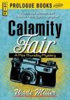 Calamity Fair - Wade Miller