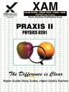 Praxis Physics Sample Test 10261 - Sharon Wynne