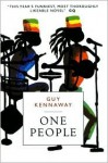 One People - Guy Kennaway