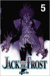 Jack Frost Vol. 5 - JinHo Ko
