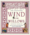 The Annotated Wind in the Willows - Kenneth Grahame, Brian Jacques, Annie Gauger