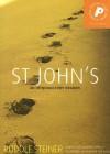 St John's: An Introductory Reader - Rudolf Steiner, Matthew Barton
