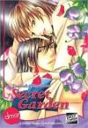 Secret Garden - Tsubaki Enomoto