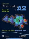 Edexcel Chemistry For A2 Dynamic Learning - Graham Hill, Andrew Hunt