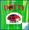 Dotty the Ladybug Plays Hide-And-Seek - Jonathan Lambert