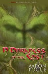 A Darkness in the East - Aaron Pogue
