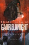 Gabriel Knight: Blood of the Sacred, Blood of the Damned (Prologue) - Jane Jensen, Ron Spears
