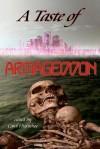 A Taste of Armageddon - Carol Hightshoe