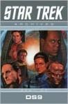 Star Trek Archives, Volume 4 - Mike W. Barr, Gordon Purcell