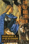 The Wolf & The Raven: A Novel - Diana L. Paxson