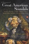 A Treasury of Great American Scandals - Michael Farquhar