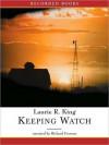 Keeping Watch (MP3 Book) - Laurie R. King, Richard Ferrone