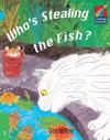 Who's Stealing the Fish? Pack of 6 - Gerald Rose