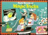 Kids' Book of Magic Tricks - Michael Smith, Geoff Hocking