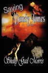 Saving Dandy James - Shelly Gail Morris