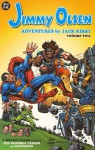 Jimmy Olsen Adventures, Vol. 2 - Jack Kirby, Vince Colletta, Mike Royer, Mark Evanier