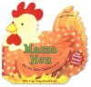 Mama Hen and Her Baby Chicks 1, 2, 3 - Alison Morris