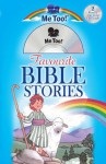 Favourite Bible Stories. Marilyn Lashbrook - Marilyn Lashbrook