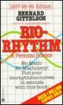 Biorhythm: A Personal Science 1997-1999 - Bernard Gittelson
